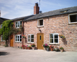 Colley Farm Cottages
